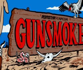 Retro Weekend: Gun.Smoke