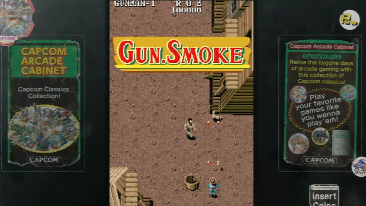 Gun.Smoke Screenshot 1