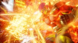 Jump Force Kane Screen 6