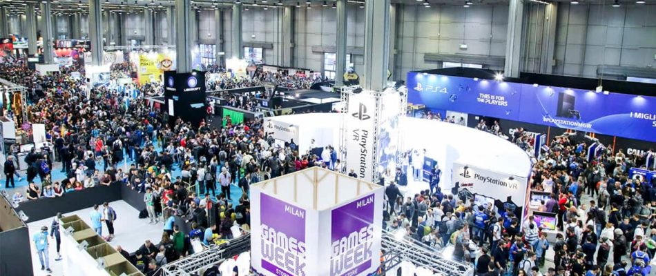 "Milan Games Week 2018: un'esperienza ""alternativa"""