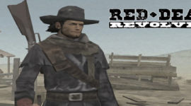 Retro Weekend: Red Dead Revolver