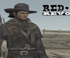 Retro Weekend: Red Dead Revolver
