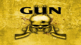 Retro Weekend: Gun
