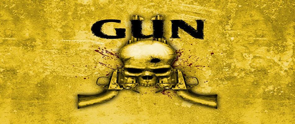 Retro Weekend: Gun