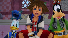 L'Executive Producer di KINGDOM HEARTS, Shinji Hashimoto, sarà al Lucca Comics & Games