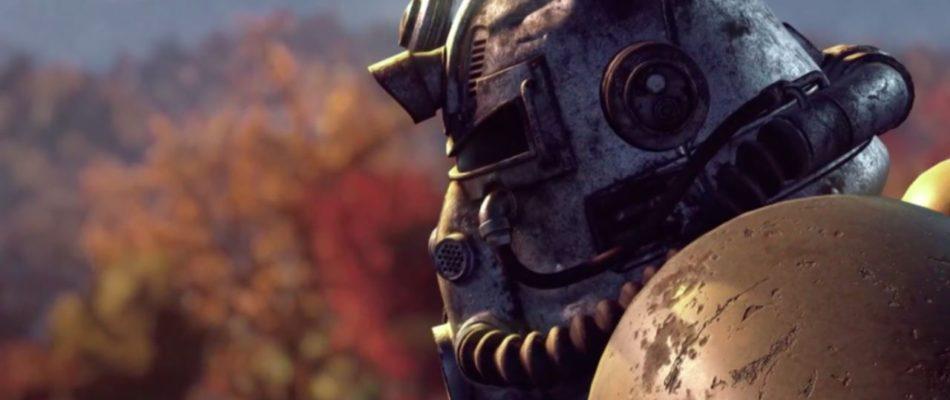 Fallout 76: nessuna versione per Switch è in programma