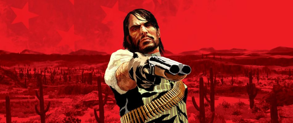 Red Dead Redemption: the story so far