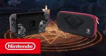 Nuovo bundle Nintendo Switch dedicato a Diablo III