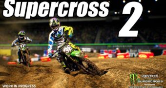 Monster Energy Supercross – The Official Videogame 2 in video