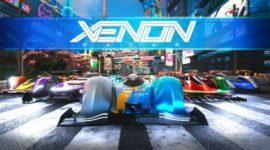 Xenon Racer sarà giocabile al PAX Australia 2018