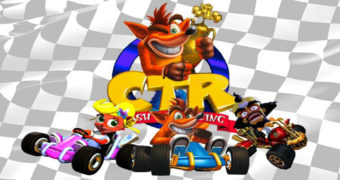 Retro Weekend: Crash Team Racing
