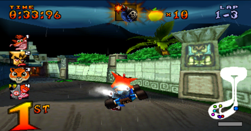 Crash Team Racing Screenshot 3