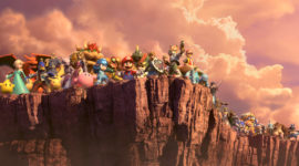 Super Smash Bros. Ultimate – Tutto sull'ultimo Direct