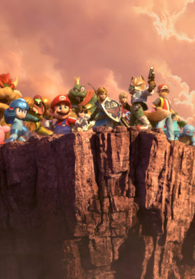 Super Smash Bros. Ultimate – Tutto sull'ultimo Direct