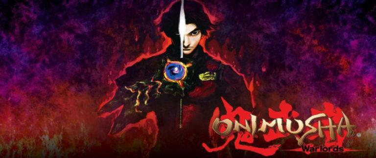 La remastered di Onimusha: Warlords si mostra su Capcom TV con un video
