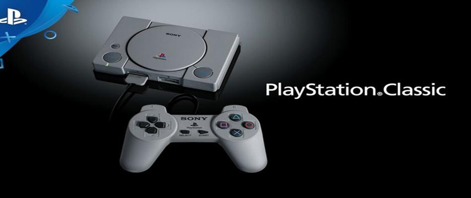 PlayStation Classic: Alcuni giochi a 50Hz ed è subito polemica