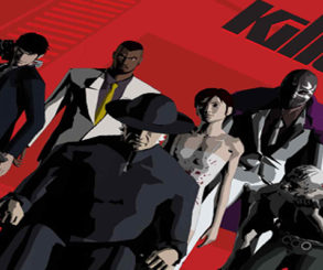 Retro Weekend: Killer7