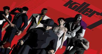 Retro Weekend: Killer7