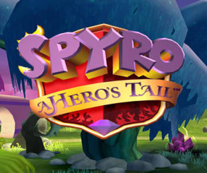 Retro Weekend: Spyro: A Hero's Tail