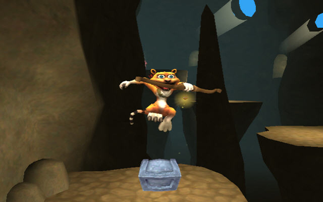 Spyro A Hero's Tail - Screenshot 4