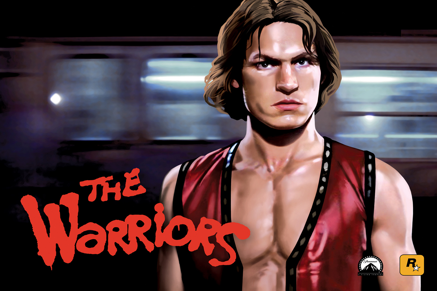 The Warriors - Swan
