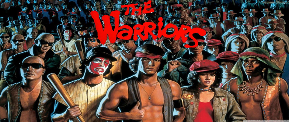 Retro Wekeend: The Warriors