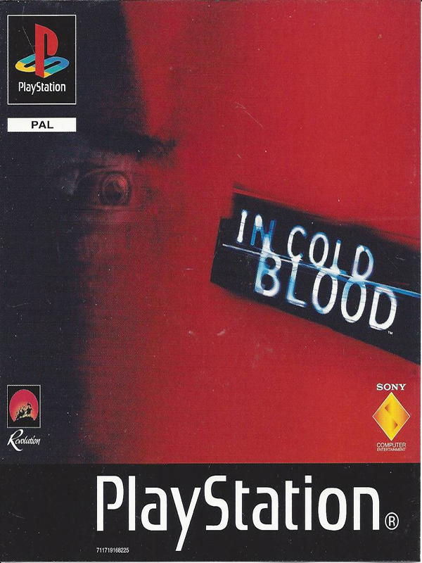 Retro Weekend: In Cold Blood (A Sangue Freddo)