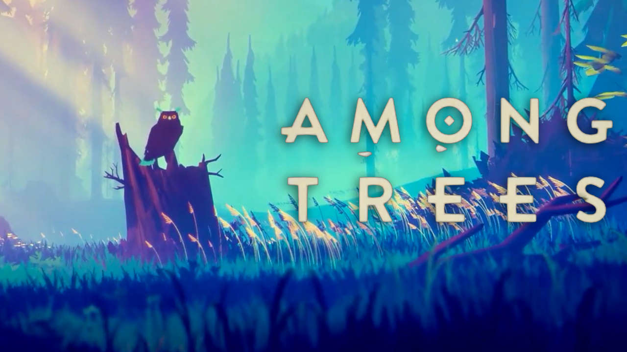Among Trees The Game Awards 2018
