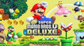 Ottimo traguardo per New Super Mario Bros. U Deluxe