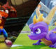 Crash e Spyro insieme in un unico bundle