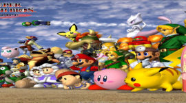 Retro Weekend: Super Smash Bros. Melee
