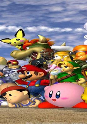Retro Weekend: Super Smash Bros. Melee