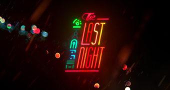 The Last Night era inizialmente previsto ai The Game Awards 2018