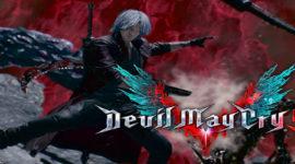 Devil May Cry 5: Nuova demo in arrivo