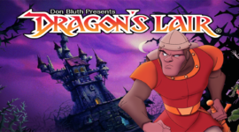 Dragon's Lair Trilogy arriverà presto su Nintendo Switch