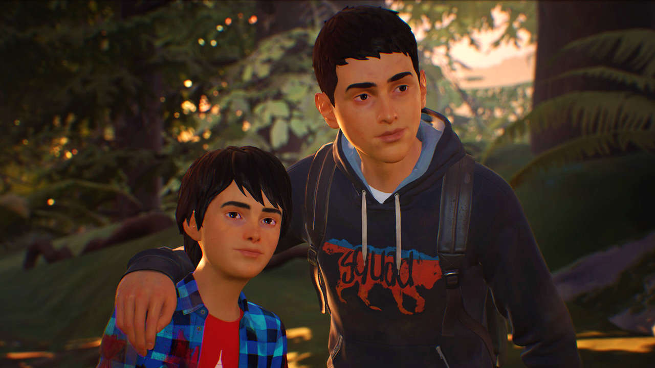 Life is Strange 2 Game Pass
