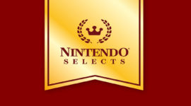Nuovi titoli Nintendo Selects per 3DS in arrivo