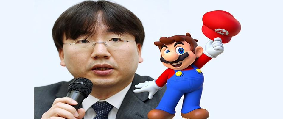 Il presidente Furukawa parla del futuro di Nintendo