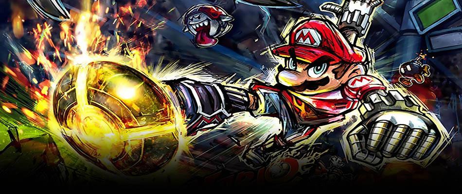 Ecco tutti i lavori di Super Mario
