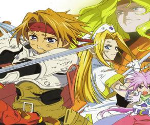 Retro Weekend: Tales of Phantasia