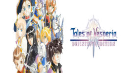 Tales of Vesperia Definitive Edition: Differenze tra versioni PS4 e Switch