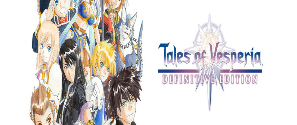 Tales of Vesperia: Definitive Edition: Ecco il trailer di lancio