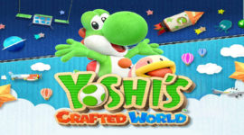 Yoshi's Crafted World: Ecco la data di uscita
