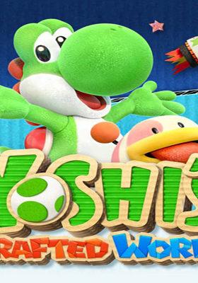 Yoshi's Crafted World: La Recensione del platform Nintendo