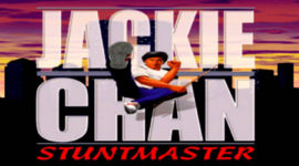 Retro Weekend: Jackie Chan Stuntmaster
