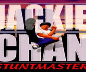 Retro Weekend: Jackie Chan Stuntmaster