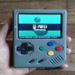 RetroStone: La console portatile homemade per il retrogaming