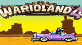 Retro Weekend: Wario Land 4