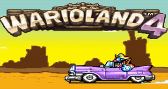 Retro Weekend: Wario Land 4
