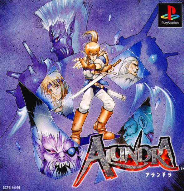 Retro Weekend: Alundra